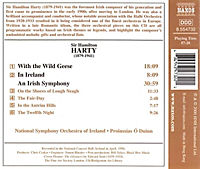 An Irish Symphony / With The Wild Geese / In Ireland - Produktdetailbild 1