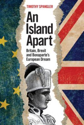 An Island Apart, Timothy Spangler