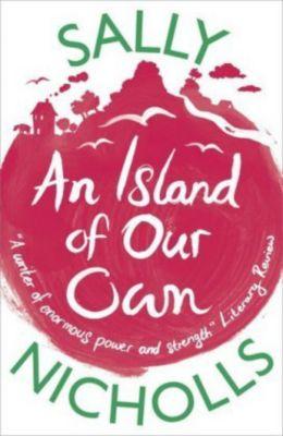 An Island of Our Own, Sally Nicholls