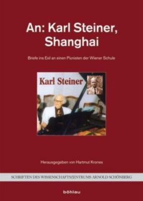 An: Karl Steiner, Shanghai