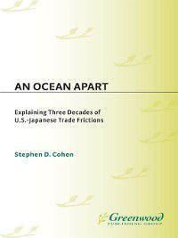 An Ocean Apart, Stephen Cohen