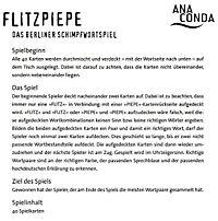 "Anaconda ""Flitzpiepe"", Memo-Spiel - Produktdetailbild 1"