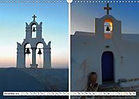 ANAFI ISLAND a sunny year (Wall Calendar 2019 DIN A3 Landscape) - Produktdetailbild 12