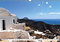 ANAFI ISLAND a sunny year (Wall Calendar 2019 DIN A3 Landscape) - Produktdetailbild 2
