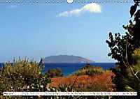 ANAFI ISLAND a sunny year (Wall Calendar 2019 DIN A3 Landscape) - Produktdetailbild 5