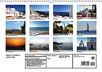 ANAFI ISLAND a sunny year (Wall Calendar 2019 DIN A3 Landscape) - Produktdetailbild 13