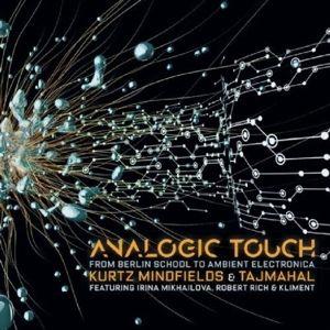 Analogic Touch, Kurtz & Taj Mahal Mindfields