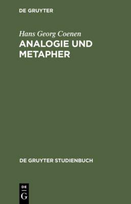 Analogie und Metapher, Hans Georg Coenen