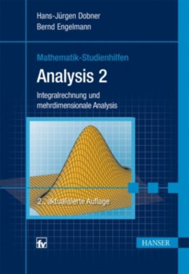 Analysis 2, Hans-Jürgen Dobner, Bernd Engelmann