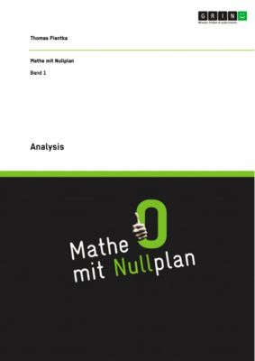 Analysis, Thomas Pientka