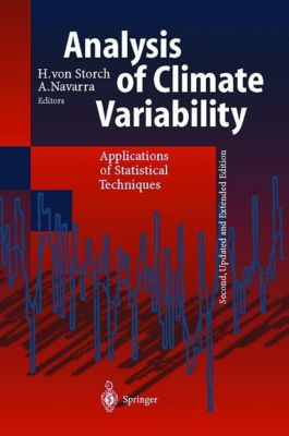 Analysis of Climate Variability