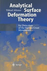 Analytical Surface Deformation Theory, Yüksel Altiner