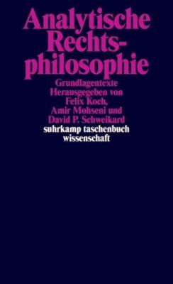 Analytische Rechtsphilosophie