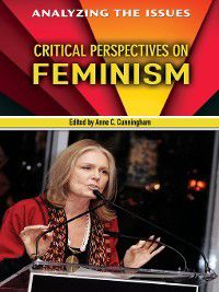 Analyzing the Issues: Critical Perspectives on Feminism, Anne C. Cunningham
