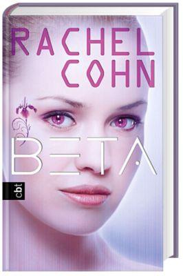 Ananda - Beta, Rachel Cohn