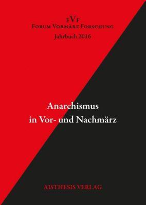 Anarchismus in Vor- und Nachmärz