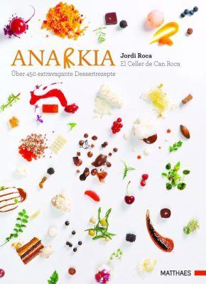 Anarkia - Jordi Roca  