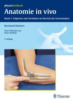 Anatomie in vivo, Bernhard Reichert