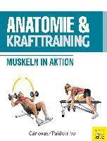 Anatomie & Krafttraining, Ricardo Cánovas