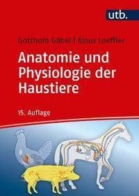 Anatomie und Physiologie der Haustiere, Gotthold Gäbel, Klaus Loeffler