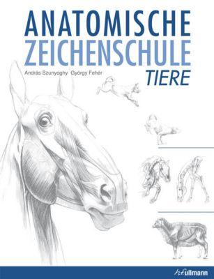 Anatomische Zeichenschule: Bd.2 Tier