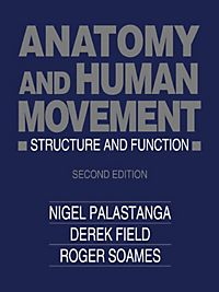 Palastanga anatomy and human movement