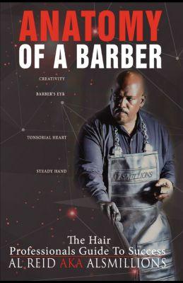 Anatomy Of A Barber, Al Reid