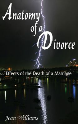 Anatomy of a Divorce, Jean Williams
