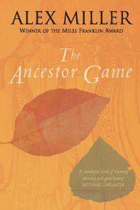 Ancestor Game, Alex Miller