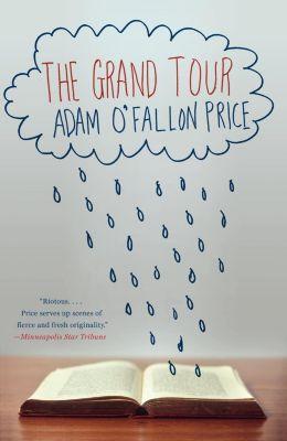 Anchor: The Grand Tour, Adam O'Fallon Price