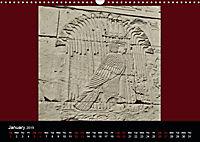 Ancient treasure Temple of Kalabsha (Wall Calendar 2019 DIN A3 Landscape) - Produktdetailbild 1