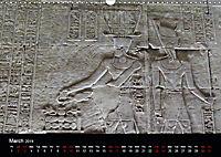 Ancient treasure Temple of Kalabsha (Wall Calendar 2019 DIN A3 Landscape) - Produktdetailbild 3
