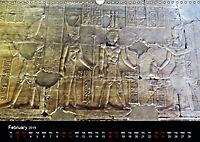 Ancient treasure Temple of Kalabsha (Wall Calendar 2019 DIN A3 Landscape) - Produktdetailbild 2