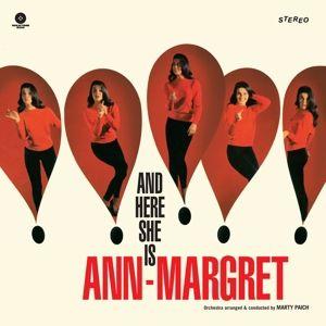 And Here She Is: Ann-Margret, Ann-Margret