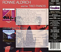 And His Two Pianos / Melodies France - Produktdetailbild 1