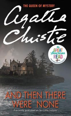 And Then There Were None, Agatha Christie