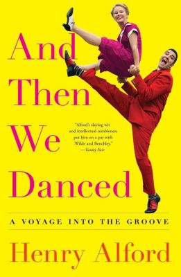 And Then We Danced, Henry Alford