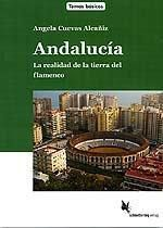 Andalucia, Angela Cuevas Alcañiz