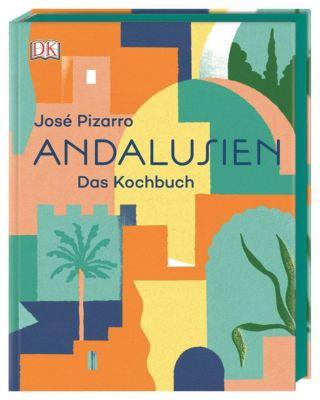 Andalusien - José Pizarro |