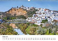 Andalusien - Weiße Dörfer und wilde Natur (Wandkalender 2019 DIN A3 quer) - Produktdetailbild 2