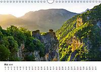 Andalusien - Weiße Dörfer und wilde Natur (Wandkalender 2019 DIN A4 quer) - Produktdetailbild 13