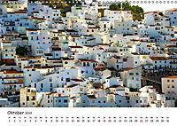 Andalusien - Weiße Dörfer und wilde Natur (Wandkalender 2019 DIN A3 quer) - Produktdetailbild 1