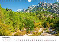 Andalusien - Weisse Dörfer und wilde Natur (Wandkalender 2019 DIN A4 quer) - Produktdetailbild 2