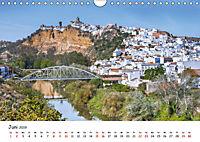 Andalusien - Weiße Dörfer und wilde Natur (Wandkalender 2019 DIN A4 quer) - Produktdetailbild 6