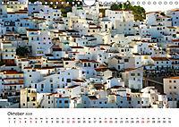 Andalusien - Weiße Dörfer und wilde Natur (Wandkalender 2019 DIN A4 quer) - Produktdetailbild 10