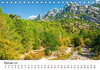Andalusien - Weiße Dörfer und wilde Natur (Tischkalender 2019 DIN A5 quer) - Produktdetailbild 2