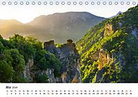 Andalusien - Weiße Dörfer und wilde Natur (Tischkalender 2019 DIN A5 quer) - Produktdetailbild 5