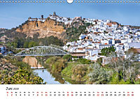 Andalusien - Weiße Dörfer und wilde Natur (Wandkalender 2019 DIN A3 quer) - Produktdetailbild 6