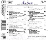 Andante - Produktdetailbild 1