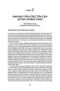 Andean Archaeology III - Produktdetailbild 1